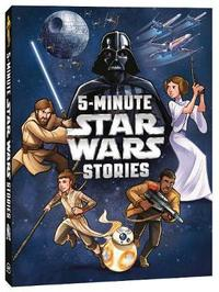 5-Minute Stories by Star Wars