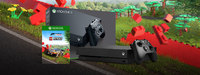 Xbox One X 1TB Forza Horizon 4 LEGO Speed Champions Console Bundle for Xbox One image