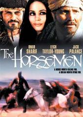 The Horsemen on DVD