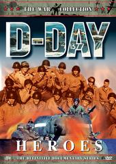 D-Day Heroes on DVD