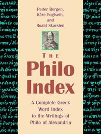 The Philo Index by Peder Borgen