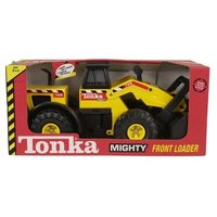 Tonka Mighty Front Loader image