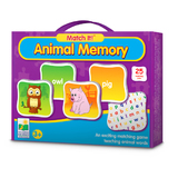 Match It! Animal Memory