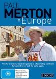Paul Merton in Europe on DVD