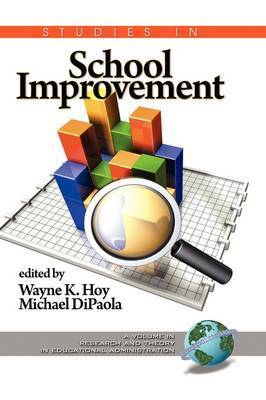 Studies in School Improvement