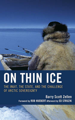 On Thin Ice by Barry Scott Zellen