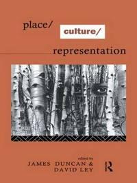 Place/Culture/Representation image