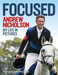 Andrew Nicholson: Focused by Andrew Nicholson