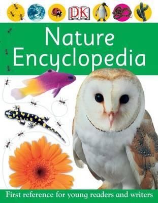 Nature Encyclopedia by Dorling Kindersley image