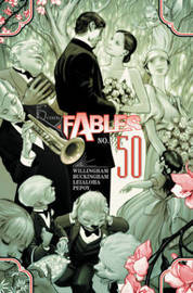 Fables: Volume 6 by Bill Willingham