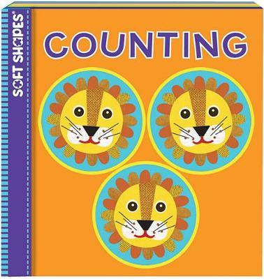 Soft Shapes: Counting by Ikids image