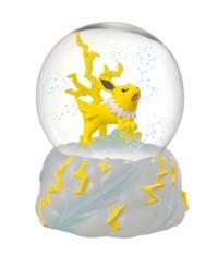 Pokemon: Snow Slow Life - (Jolteon)
