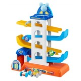 Tomy Disney: Flipping Car Racer - Playset