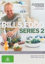 Bills Food - Series 2 on DVD