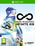 Mark McMorris Infinite Air for Xbox One