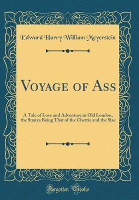 Voyage of Ass by Edward Harry William Meyerstein image