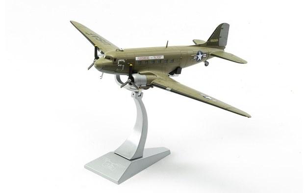 1/72 C47A: Berlin Airlift