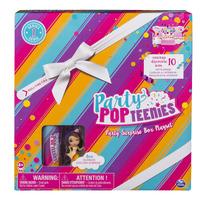 Party Pop: Teenies - Party Surprise Box (Blind Box)