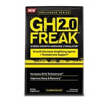 Pharma Freak GH 2.0 Freak- 120 Capsules
