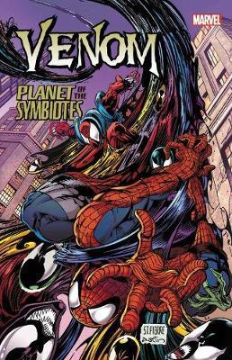 Venom: Planet Of The Symbiotes by David Michelinie