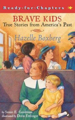 Hazelle Boxberg by Susan E Goodman image