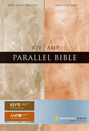 King James/Amplified Parallel Bible image