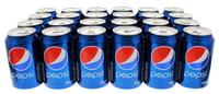 Pepsi 330ml Range x24