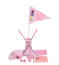 "Princess Golf Player Pack, 30"" (Right Hand)"