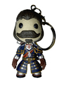 LittleBigPlanet Galahad Sackboy Keyring for PS4