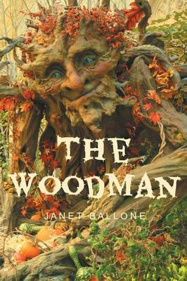 The Woodman by Janet Ballone image