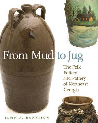 From Mud to Jug image