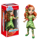 Super Hero Girls: Poison Ivy - Rock Candy Vinyl Figure