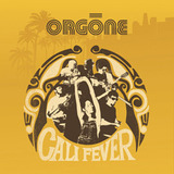 Cali Fever (2LP) by Orgone