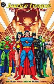 JLA A Midsummer's Nightmare Deluxe Edition by Mark Waid