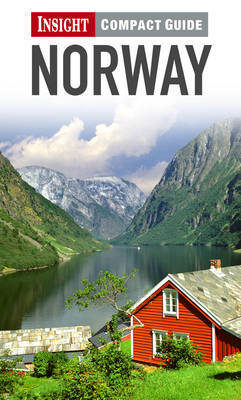 Insight Compact Guide: Norway image
