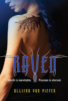 Raven by Allison van Diepen