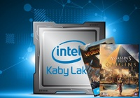 Intel Kaby Lake Core i7 7700K Unlocked CPU