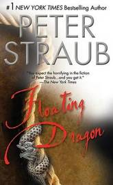Floating Dragon by Peter Straub image