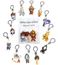 Overwatch: Hangers Mini Figure - Blind Bag