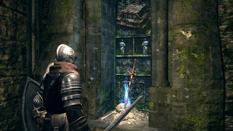 Dark Souls Remastered for Nintendo Switch image