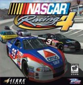 NASCAR Racing 4 for PC Games