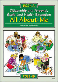 All About Me: Big Book AND Teacher's Guide by Christine Moorcroft image