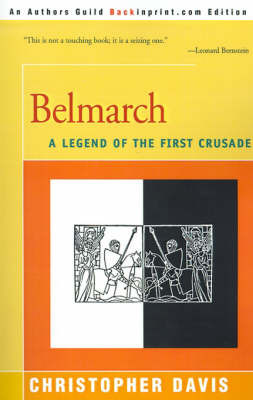 Belmarch by Christopher Davis image