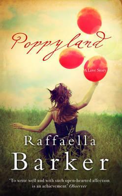Poppyland by Raffaella Barker image
