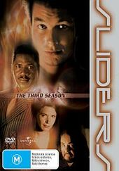 Sliders - Season 3 (6 Disc Box Set) on DVD
