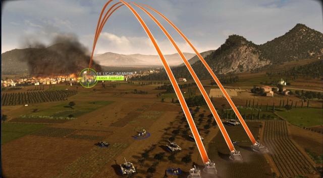 R.U.S.E (PS Move Compatible) for PS3 image