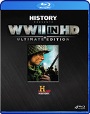 WWII Lost Films - Ultimate Edition on Blu-ray
