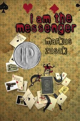 The Messenger by Markus Zusak image