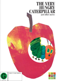 The Very Hungry Caterpillar and Other Stories on DVD