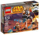 LEGO Star Wars - Geonosis Troopers (75089)